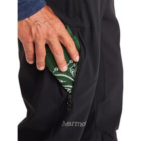 Marmot Portal Spodnie Mężczyźni, black